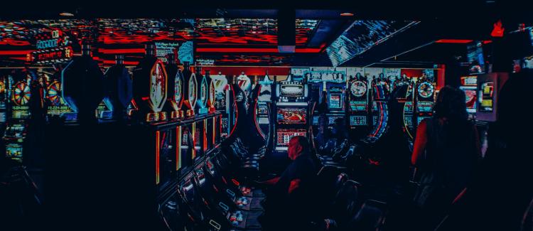 Utvalda PostImages Topp 3 innovativa trender på svenska kasinon Förstärkt verklighet - De 3 bästa innovativa trenderna på svenska kasinon