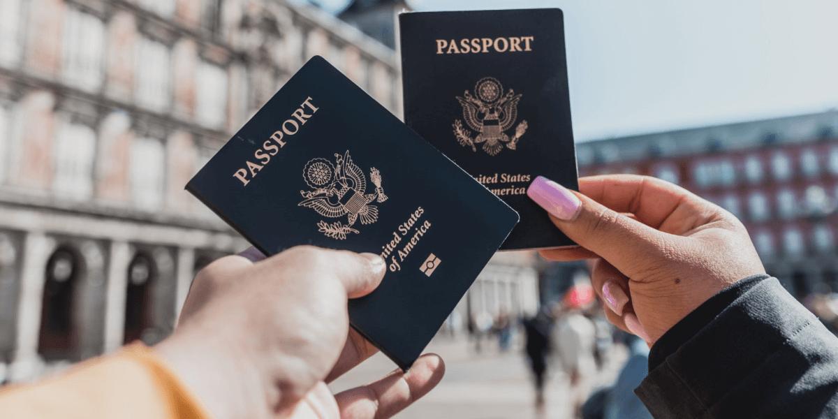 Utvalda PostImages 4 Dokument som vanligen begärs av kasinon i Sverige Passport... - 4 Dokument som vanligtvis förfrågas av kasinon i Sverige